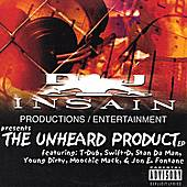 The Unheard Product by Various Artists