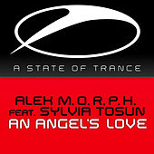 An Angel's Love by Alex M.O.R.P.H.