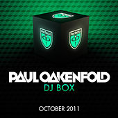 DJ Box - October 2011 by Various Artists