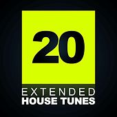20 Extended House Tunes by Various Artists