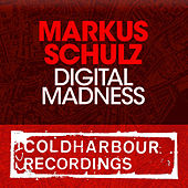 Digital Madness (Transmission 2011 Theme) by Markus Schulz