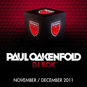 DJ Box - November / December 2011 by Various Artists
