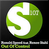 Out Of Control by Ronski Speed