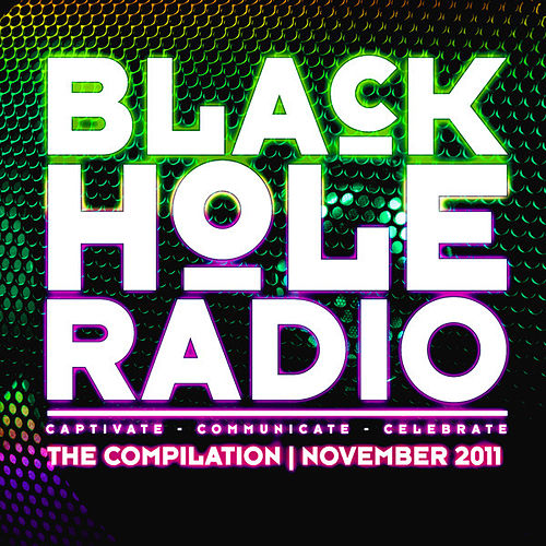 Black Hole Radio November 2011 by Various Artists