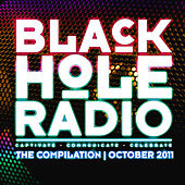 Black Hole Radio October 2011 by Various Artists