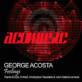 Feelings by George Acosta