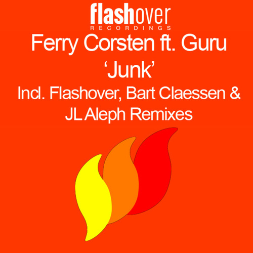 Junk by Ferry Corsten