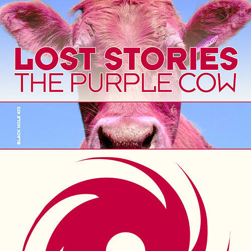 The Purple Cow by Lost Stories