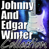 Johnny and Edgar Winter Collection by Various Artists