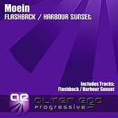 Flashback / Harbour Sunset by Moein