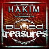 Buried Treasures by Hakim