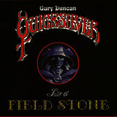 Live at Fieldstone by Quicksilver Messenger Service