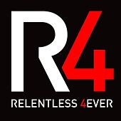R4: Relentless 4ever - Single by Viktory