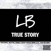 True Story by LB