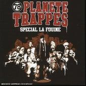 Planete Trappes, vol. 1 (Spécial La Fouine) by La Fouine