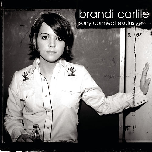 Sony Connect Exclusive by Brandi Carlile