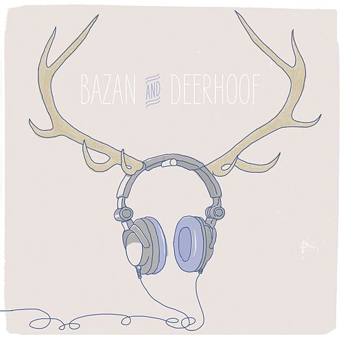 DeerBazan by Deerhoof