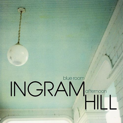Blue Room Afternoon by Ingram Hill