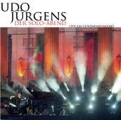 Der Solo-Abend by Udo Jürgens