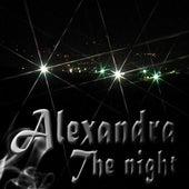The Night - Single by Alexandra