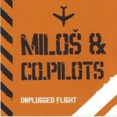 Unplugged Flight by MILOŠ