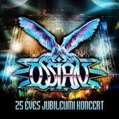 25 éves Jubileumi koncert by Ossian