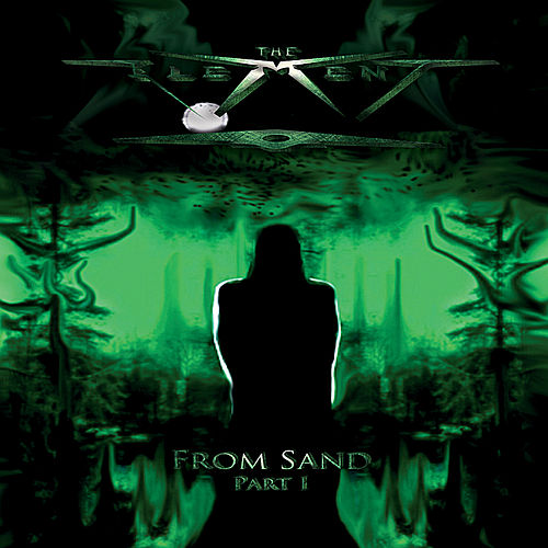 From Sand. Part I by The Element