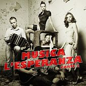 Musica L'Esperanza (Pt. 3) by Various Artists