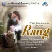 Rang- New (Bollywood) by Various Artists