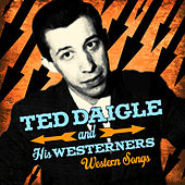Westerm Songs by Ted Daigle