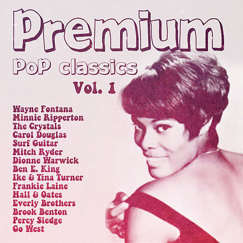 Premium Pop Classics by Various Artists