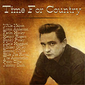 Time For Country by Various Artists