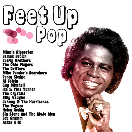 Feet Up Pop by Various Artists