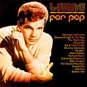 Living For Pop von Various Artists