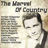 Country Marvel by Various Artists