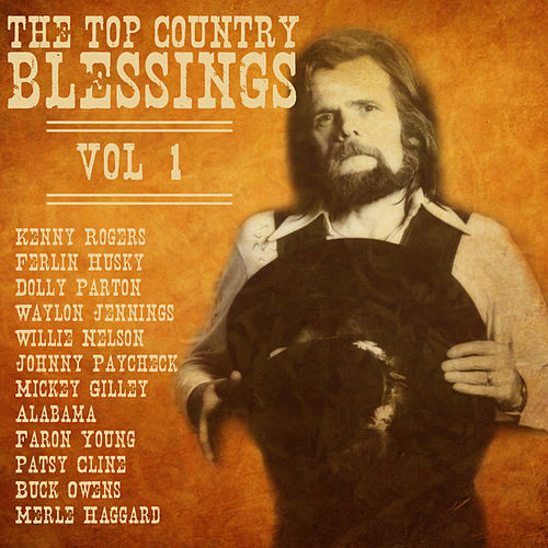 Country Blessings by Various Artists