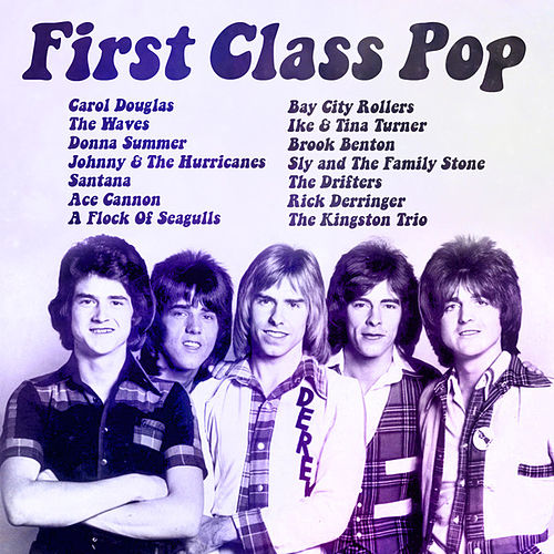 First Class Pop by Various Artists