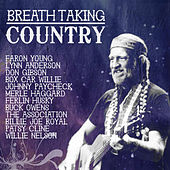 Breath Taking Country by Various Artists