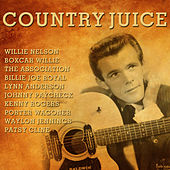 Country Juice by Various Artists