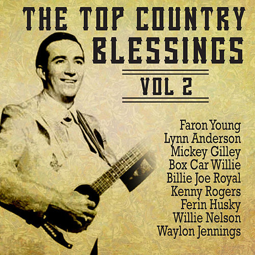 Country Crunch Vol 2 by Various Artists