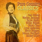 Pure Country Classics by Various Artists