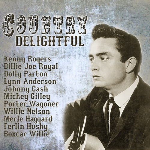 Country Delightful by Various Artists