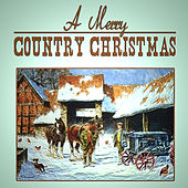 A Merry Country Christmas by Various Artists