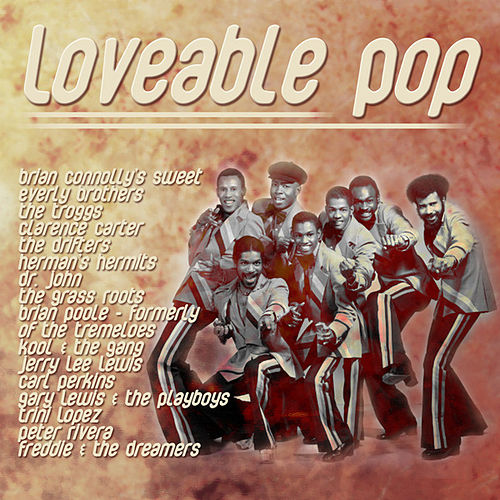 Loveable Pop by Various Artists