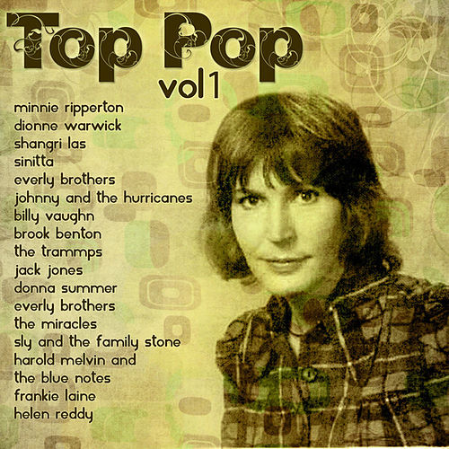 Top Binding Pop Vol1 by Various Artists