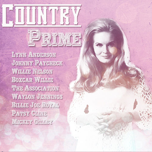 Country Prime by Various Artists