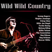 Wild Wild Country by Various Artists