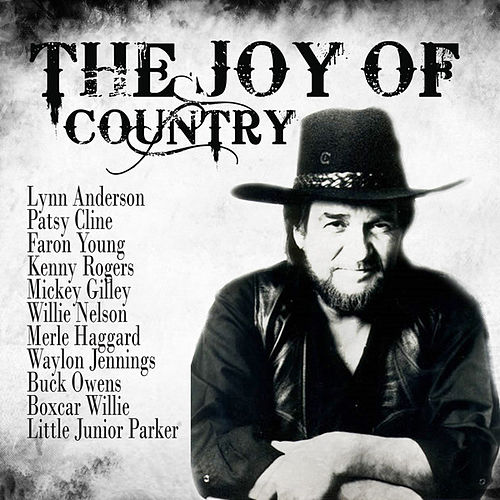 The Joy of Country by Various Artists