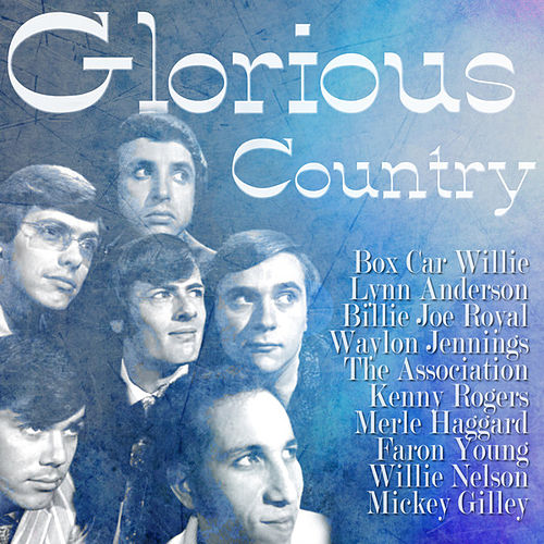 Glorious Country von Various Artists