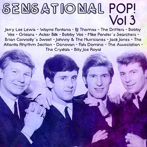 Super Pop! Vol 1 by Various Artists